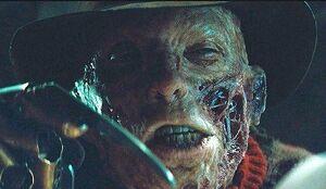 Freddy Krueger (2010)
