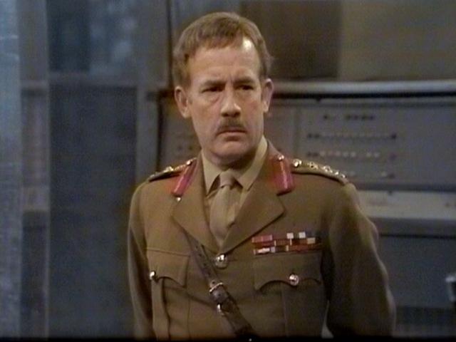 General Carrington