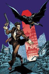 Joker Origins 0002