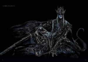 Lorian Elder Prince Artwork