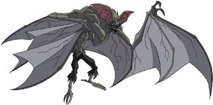 Man-Bat (The Batman) 02