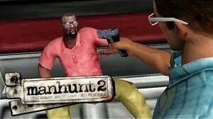 Manhunt 2 (Uncut) - Episode 5 - Best Friends