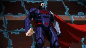 Reign Of The Supermen Cyborg-Superman