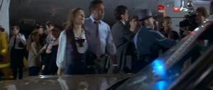 Ritchie's arrest