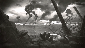 Steel Behemoths at War 1