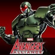 Titanium Man Marvel Avengers Alliance