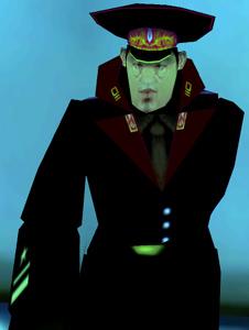 Admiral Yarofev