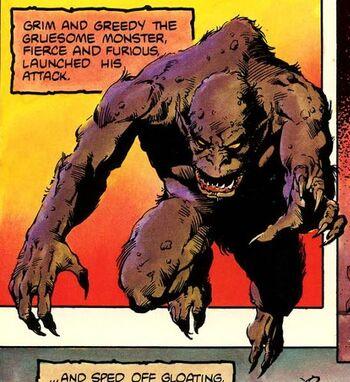 1984 Comic