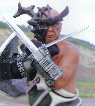 Demon King Banriki