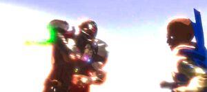 Infinity Ultron 24