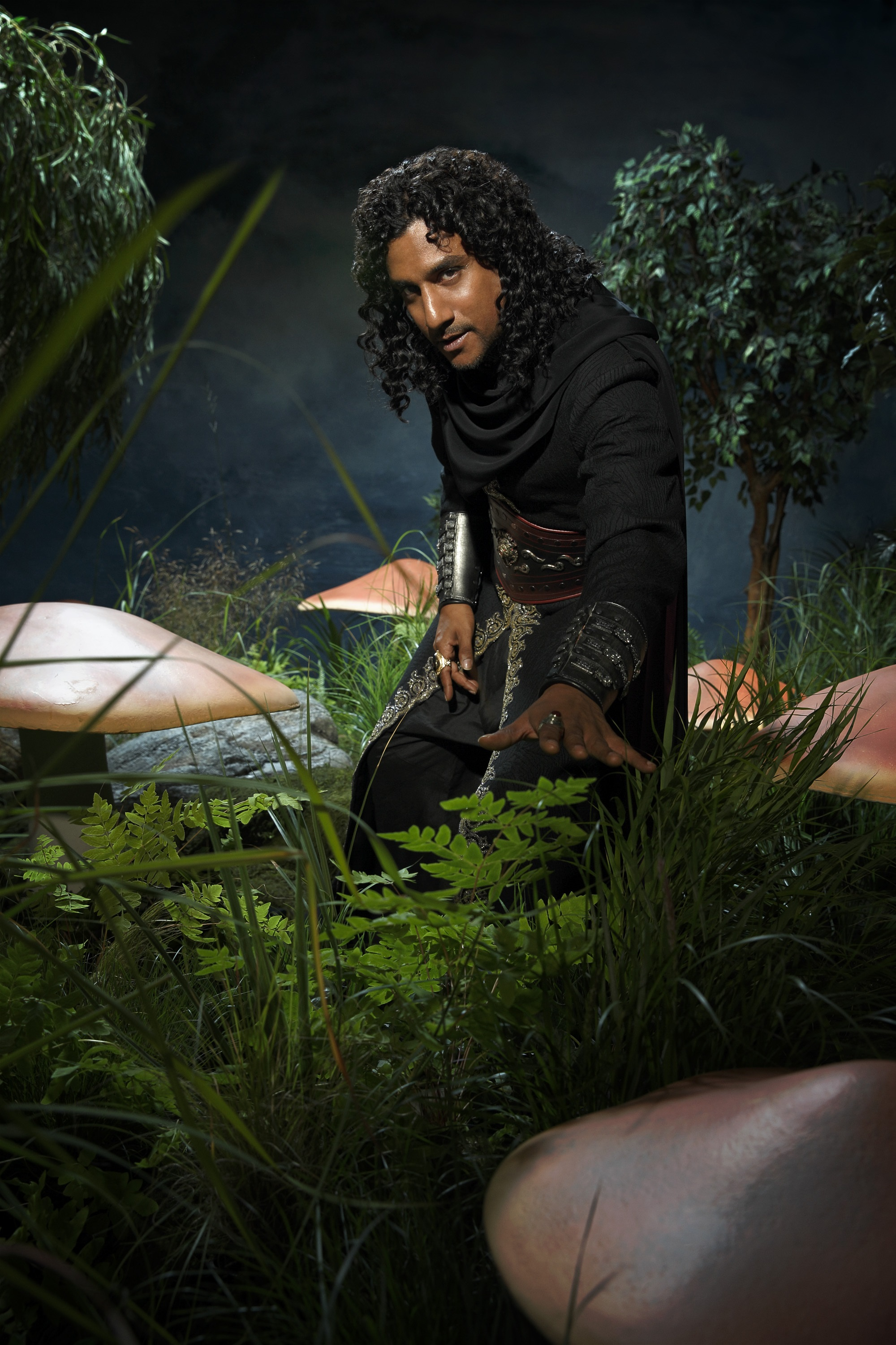 Jafar (Once Upon a Time)