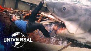 Jaws Scariest Shark Attacks