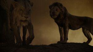 Lion King 2019 Screenshot 3082