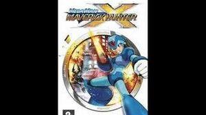 Megaman Maverick Hunter X - Storm Eagle