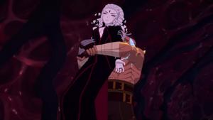 Salem-Hazel grip