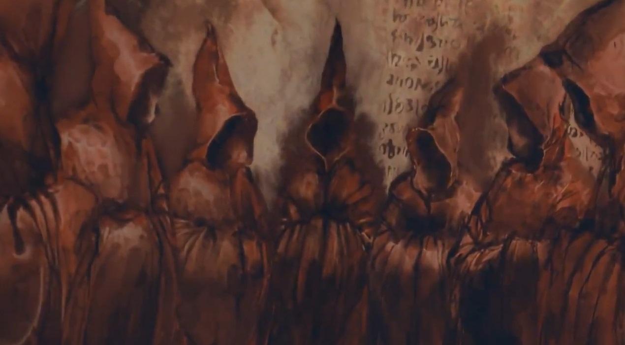 Dark Ones (The Evil Dead)
