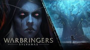 Warbringers Sylvanas