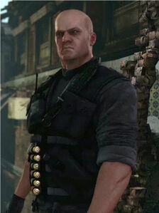 Zoran Lazerevich 5