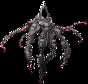 --The Chaos God--