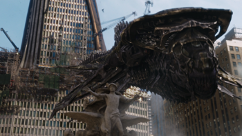 Leviathans (Marvel Cinematic Universe)