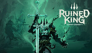 Ruined King Game