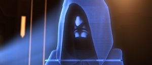 Sidious concerned