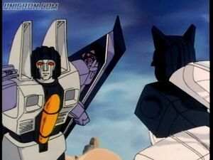 Skywarp 2