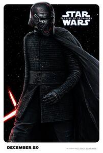 Star Wars The Rise of Skywalker - Kylo Ren