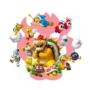 The Koopa Troop
