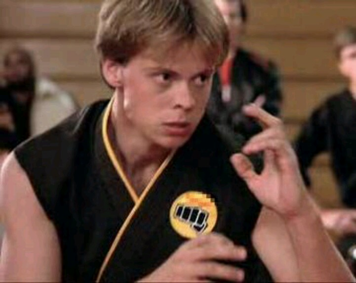 Tommy (Karate Kid)