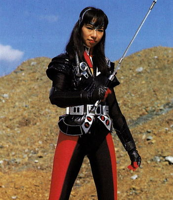 Adjutant Shiima