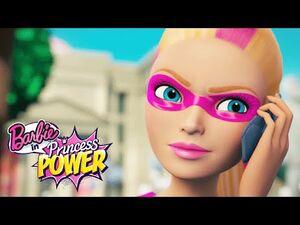 Bloopers - Princess Power - @Barbie