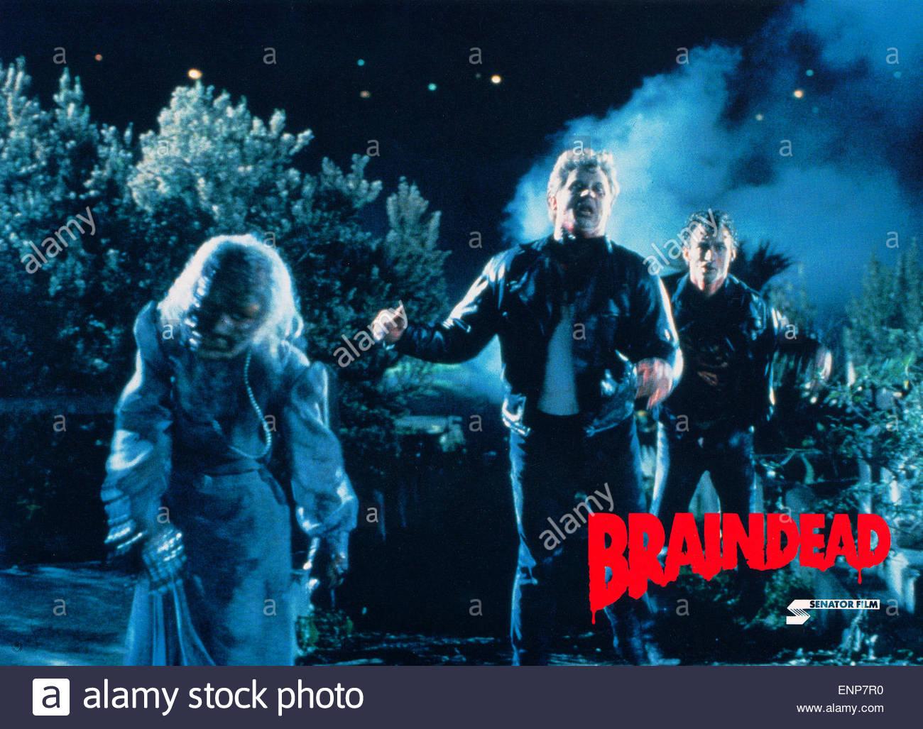 Zombies (Braindead)