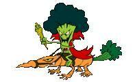 Broccoloid Emperor