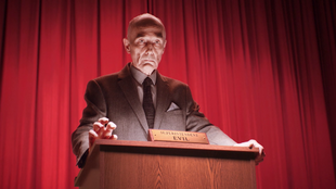 Superintendent Evil