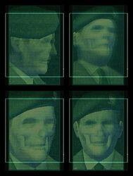 Colonel's Dark Side (MGS2)