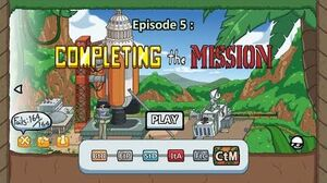 Completing the Mission - All Choices, Fails & Endings