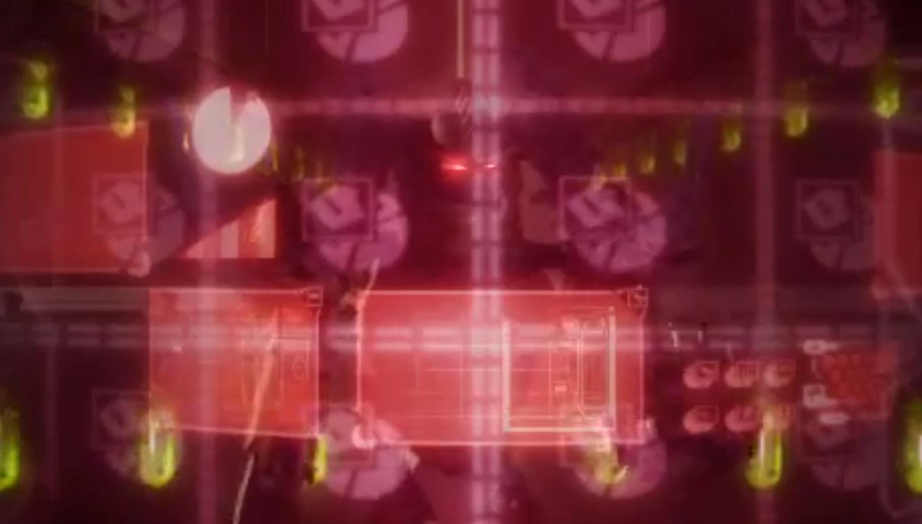 Dark Maker (Hero Factory)