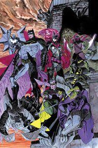 Detective Comics Vol 1 969 Textless