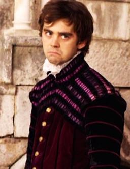 Francesco (Doctor Who)