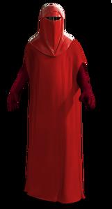 Imperia Red Guard CW