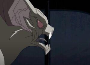 Man-Bat (The Batman) 12