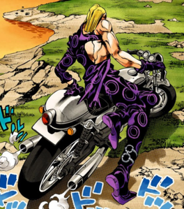 Melone first