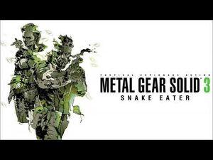 Metal Gear Solid 3- Snake Eater Soundtrack - Volgin, the Torturer