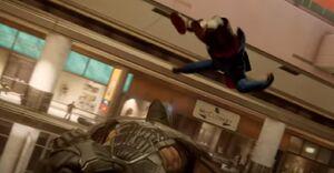 Rhino (Marvel's Spider-Man) 34