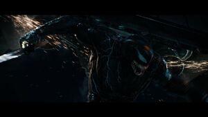 Venom (Klyntar) (Earth-TRN688) from Venom (film) 0009