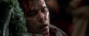 Weaver's death
