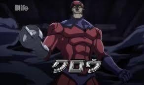 Anime Klaw