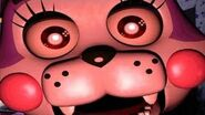 CINDY THE CAT JUMPSCARE Five Nights at Candys