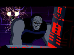 Darkseid DCAU 4